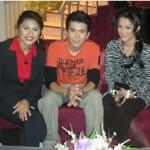 Irfan Khairi dalam Gedik Santai, TV3