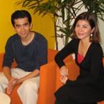 Irfan Khairi as seen on TV