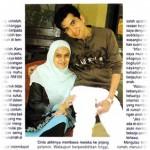 IK & isteri dalam majalah