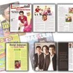 Dapatkan majalah I, Dara.com & Maskulin Feb 2009