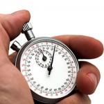 Tip untuk tidak melengahkan masa/kerja