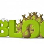 Langkah awal buat duit menggunakan Blog