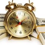 Masa untuk menjadi kaya (Bahagian 1)