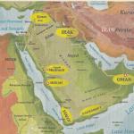 Abu Thalhah  Perisai Rasulullah S.A.W. Di Medan Perang (Bahagian 1)