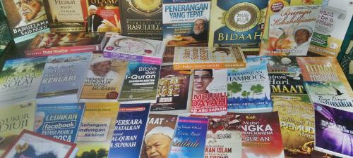 Ensiklopedia Sains Al-Quran