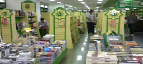produk islamik
