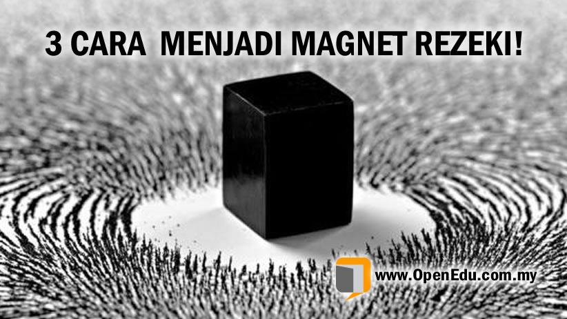 magnetrezeki