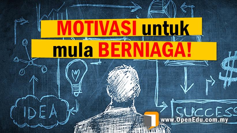 motivasiberniaga